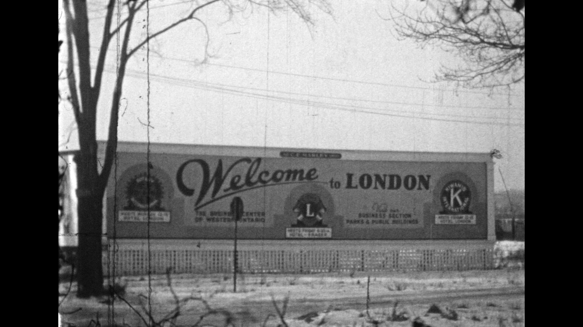 Welcome to London is a unfinished promotional film produced in 1935.  The film showcases 43 different locations. Could you help us to identify those places?